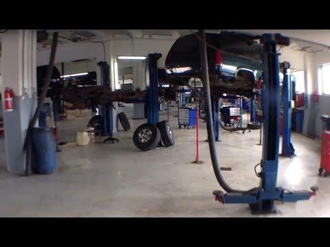 Отношение автосервисов к Шевроле Тахо 410 и шансы на ремонт