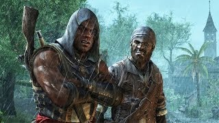 Assassin's Creed Freedom Cry Gameplay Walkthrough Trailer