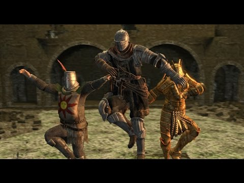 [ThePruld] When You Go Dark Souls With Your Best Mates