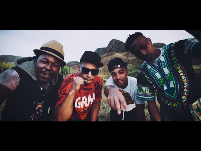 MEGALOH - OYOYO (feat. Musa & Patrice) (prod. Ghanaian Stallion)