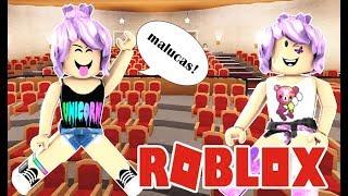 ROBLOX - Ana & Bela DANÇARINAS MALUCAS (Dance Your Blox Off)