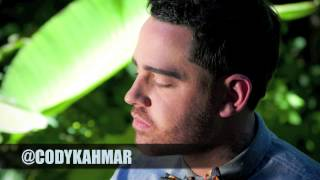 """Justin Bieber """"All That Matters"""" (Cover by Cody Kahmar)"""