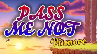 Vicmore | Pass Me Not | LATEST 2018 NIGERIAN GOSPEL MUSIC