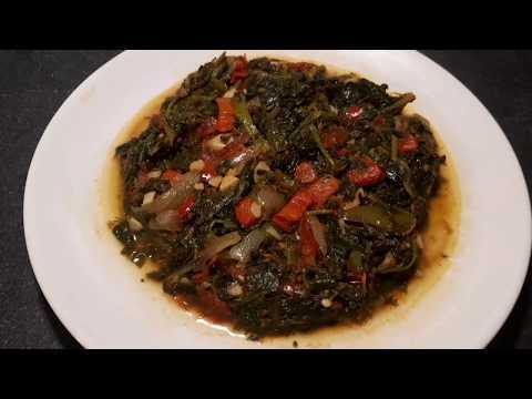 recette-ratatouille-au-épinard-algérien-kabyle
