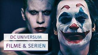 Wie kann es mehrere Joker gleichzeitig geb