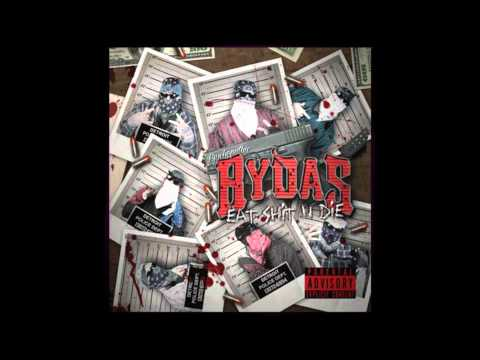 Psychopathic Rydas- Candy