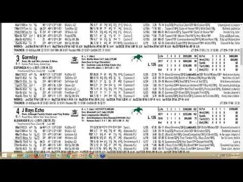 NYRA Bets Presents Handicapping the Belmont Stakes