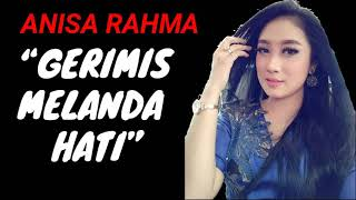 GERIMIS MELANDA HATI COVER ANISA RAHMA