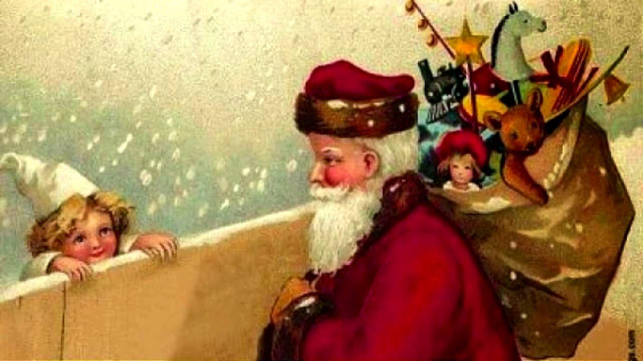 Povestea lui Mos Nicolae - Povești pentru copii x Desene animate x Basme În Limba Română x Povești