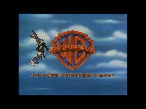 Warner Bros. Family Entertainment (1993) (Fullscreen-SD)