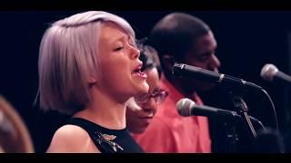 """""""Run On"""" - Noah Baerman Resonance Ensemble, featuring Claire Randall"""