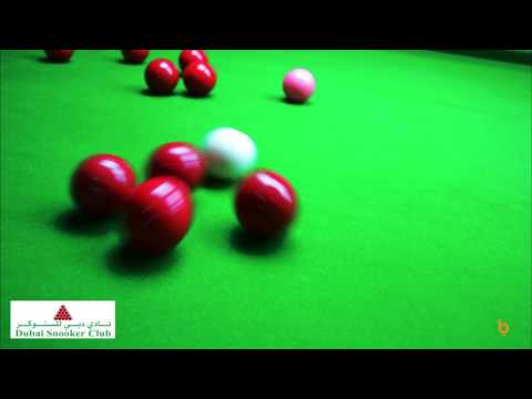 Dubai Snooker Club