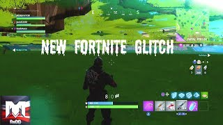 NEW FORTNITE BATTLE ROYALE UNDER THE MAP GLITCH!! *EASY WINS WITH THIS GLITCH*