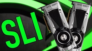 1080 Ti SLI - How Does It Scale?