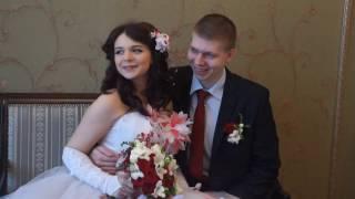 Свадьба 14.01.2017 (Виктор и Татьяна)