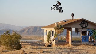 Real Moto - Behind The Scenes 2018 - Raha