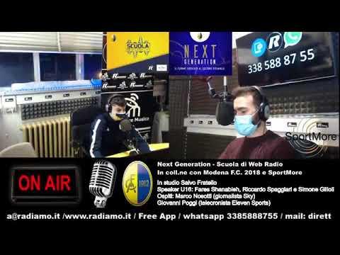 Scuola di Web Radio -11^puntata