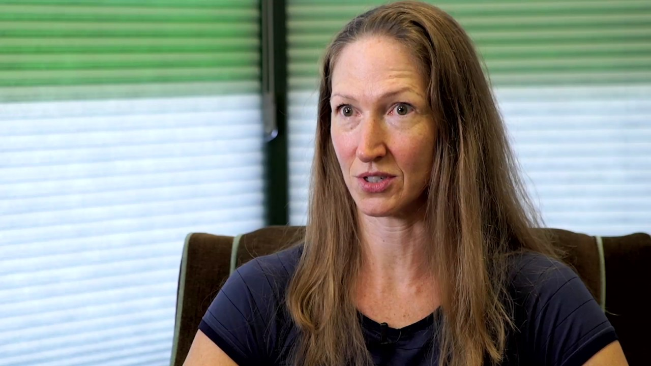 Angelika Ascher physiopartners:new patient - how physical therapy helps