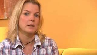 Mirja Boes: Über mein Glied müsste ich als Junge lachen! • Das Fragenlotto
