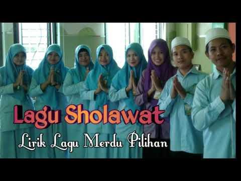 Sholawat Diba Iyah Merdu Versi Qosidah