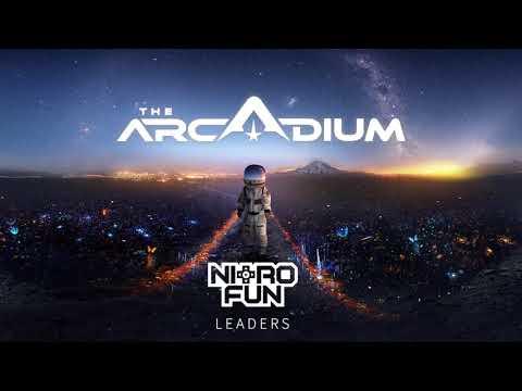 Nitro Fun & Glacier  - leaders (feat. LoneMoon)