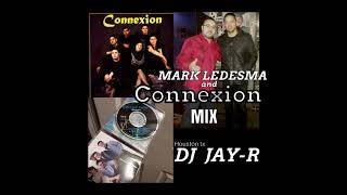 CONNEXION mix by DJ JAY-R