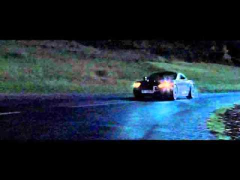 Skyfall | Aston Martin DBS Commercial | Daniel Craig