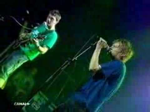 Blur - Swamp Song (Basico 40)