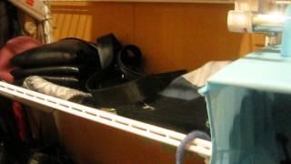 гардеробная система своими руками(, 2015-10-24T12:12:20.000Z)