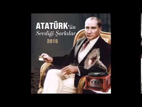 Atatürk'ün Sevdiği Şarkılar - Gemilerde Talim Var Enstrümantal (Solist:Ertan Sert)