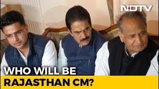 Madhya Pradesh Done, Rahul Gandhi