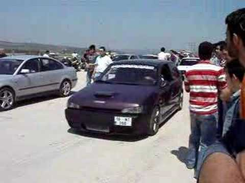 Turbo Passat Vs Turbo Tipo