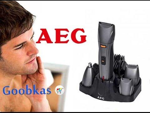 Набор для стрижки AEG ВНТ 5640