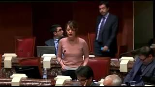 María Giménez sobre la recuperación del #MarMenor 🏝️