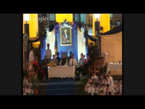 PRIZE DAY LIVE 2015
