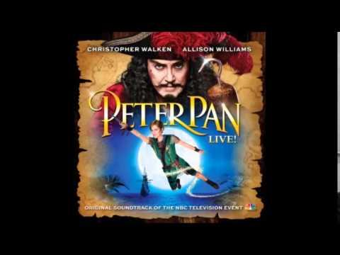 Peter Pan Live, The musical - 12 - Hook's tarantella