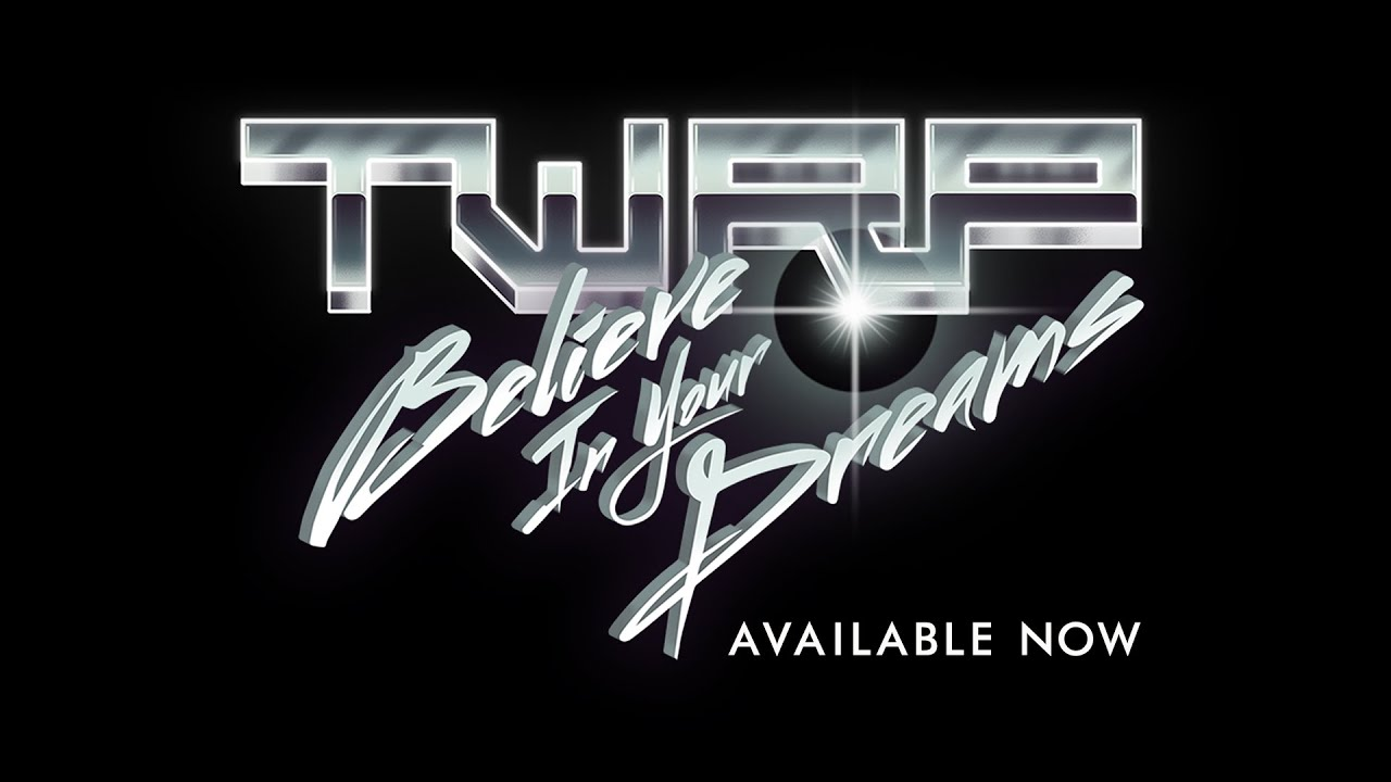 TWRP Believe In Your Dreams OUT NOW Full Title Track
