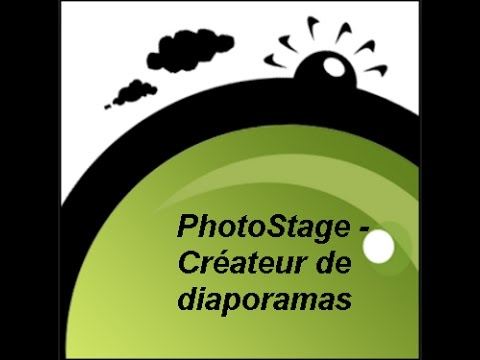 photostage - créateur de diaporamas
