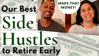 New Side Hustles for 2019 - Journey to Financial Independence