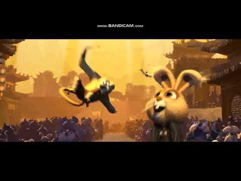 Kung-Fu Panda 3  Dramatik Giriş ve Çıkış 1080p HD Türkçe Dublaj