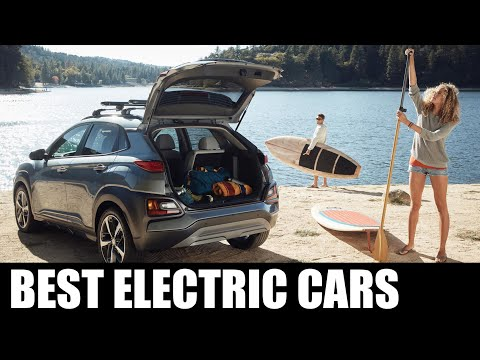 Electric Cars In Canada 2019 And 2020! Best Electric Cars To Compete Against Tesla Model 3!