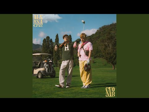 SnoB (feat. Rosa Chemical) - prod. Marz & Zef