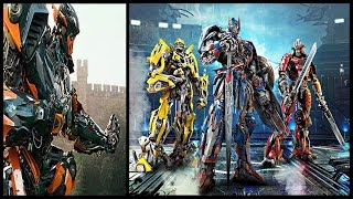 transformers the last knight knight crusaders history powermasters trailer 3 breakdown