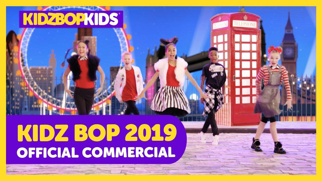 112a1512 Win a KIDZ BOP 2019 Super Bundle!   Primary Times