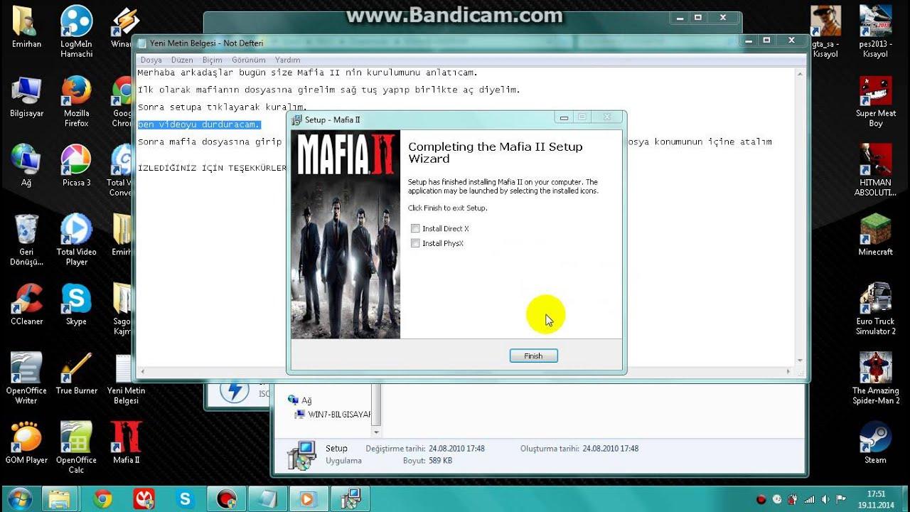 mafia torrents