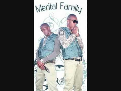 Merital Family - On And On (Eternal Riddim)