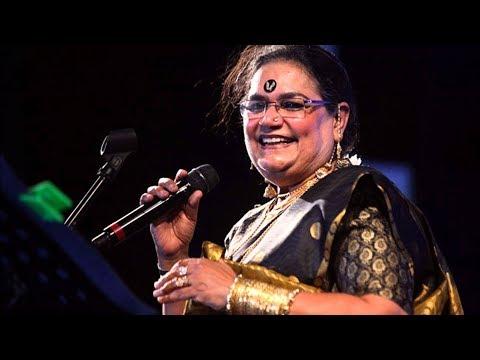 NakaBandi - Usha Uthup
