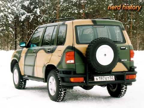ГАЗ-3106 «Атаман-ІІ» (2000-2005)