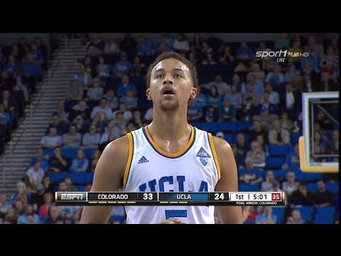 2014.02.13 - Kyle Anderson (UCLA) Full Highlights vs Colorado - 22 Pts, 11 Assists, 7 Reb
