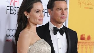 An Inside Look at Brad Pitt and Angelina Jolie's 12-Year Relationship